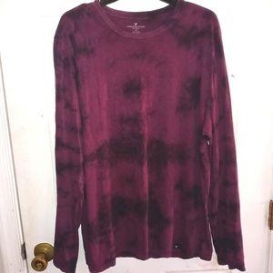 A.E. Tye Dyed Shirt